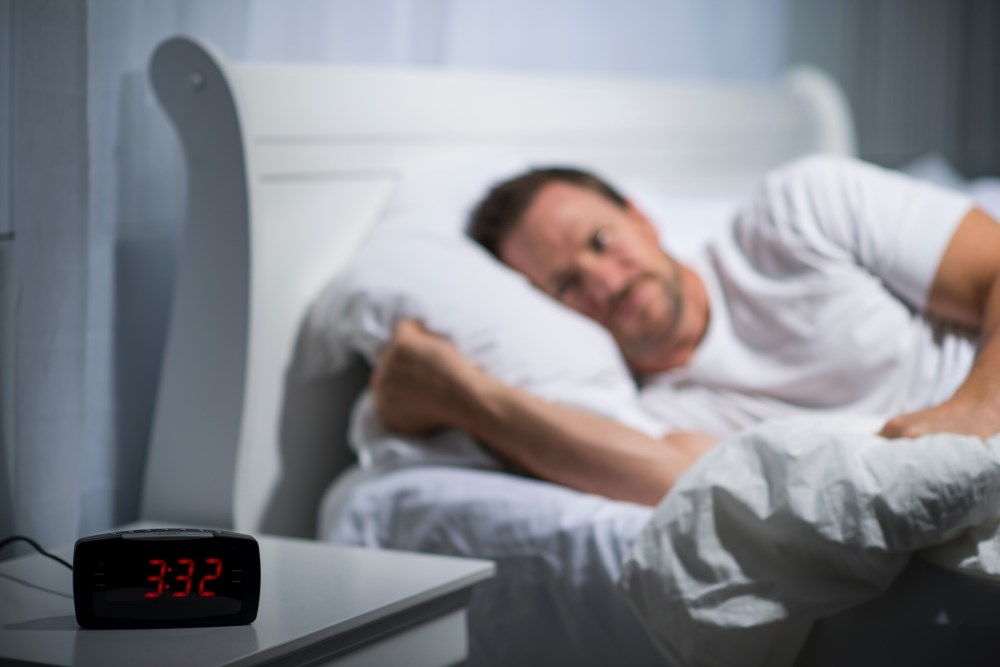 In a study, men with sleep disorders were 23% and 27% more likely to report nocturia and daytime LUTS than men without sleep disorders.