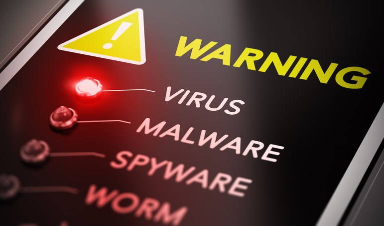 Malware: A Race Between Hackers and Security Experts