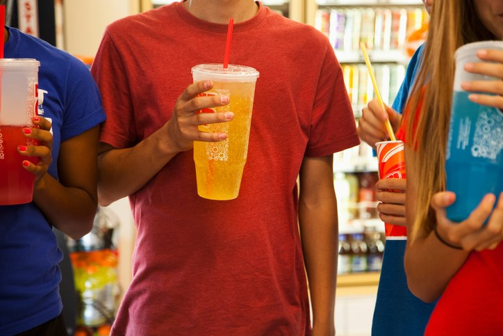 Risk of Mood Disorders Increased From Sugary Beverages, Foods