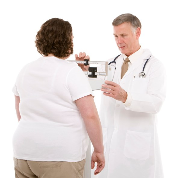 The researchers note that disrespectful treatment and medical fat shaming is stressful and can result in delays in seeking health care or avoiding interaction with health care providers.