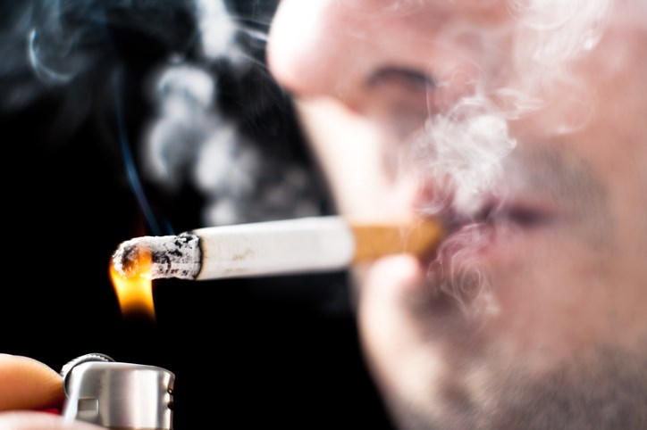 Smoking Cessation Medication Associated With Increased Risk of Cardiovascular Events