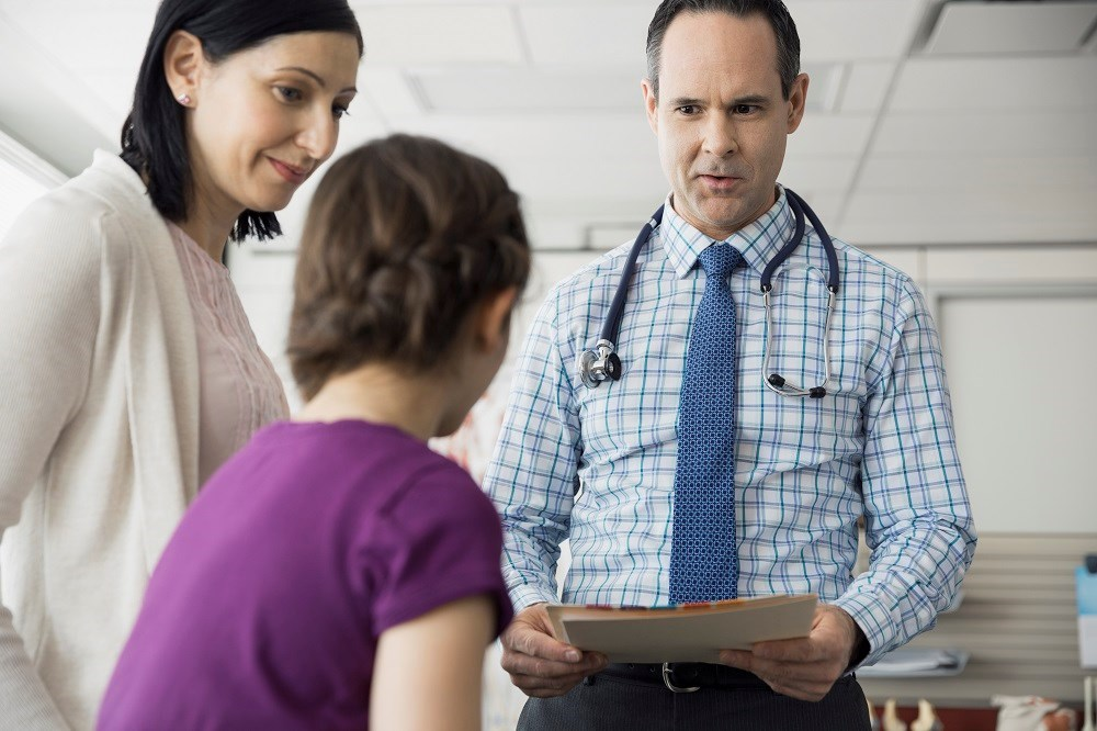 Pediatricians Should Incorporate Reproductive, Sexual Health Into Practice