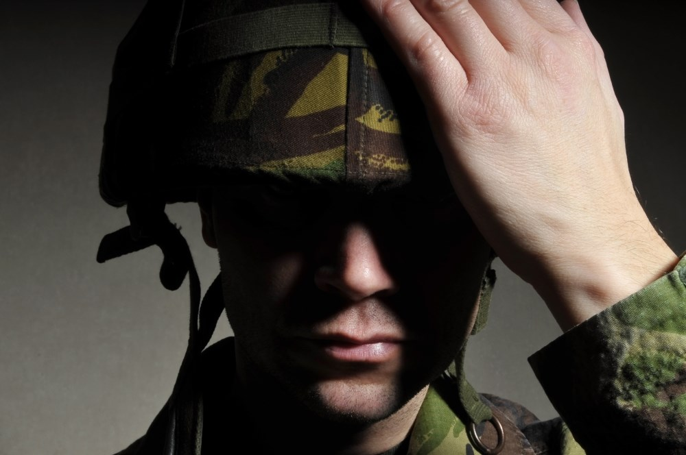 Shame Drives Suicidal Ideation Among Veterans With PTSD