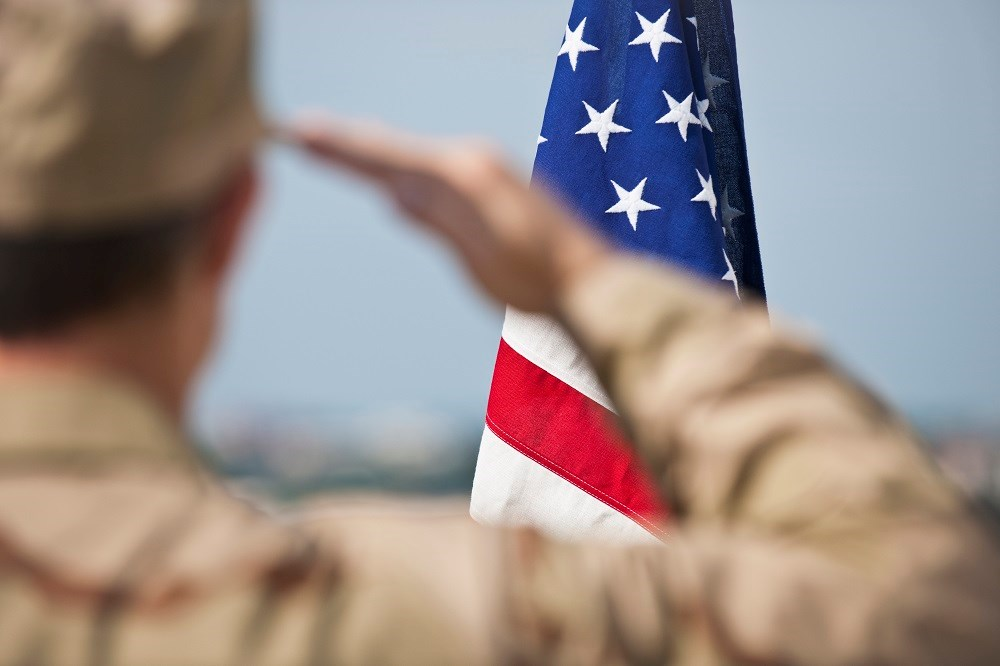 Low Opioid Use in Veterans With Recent Traumatic Brain Injury