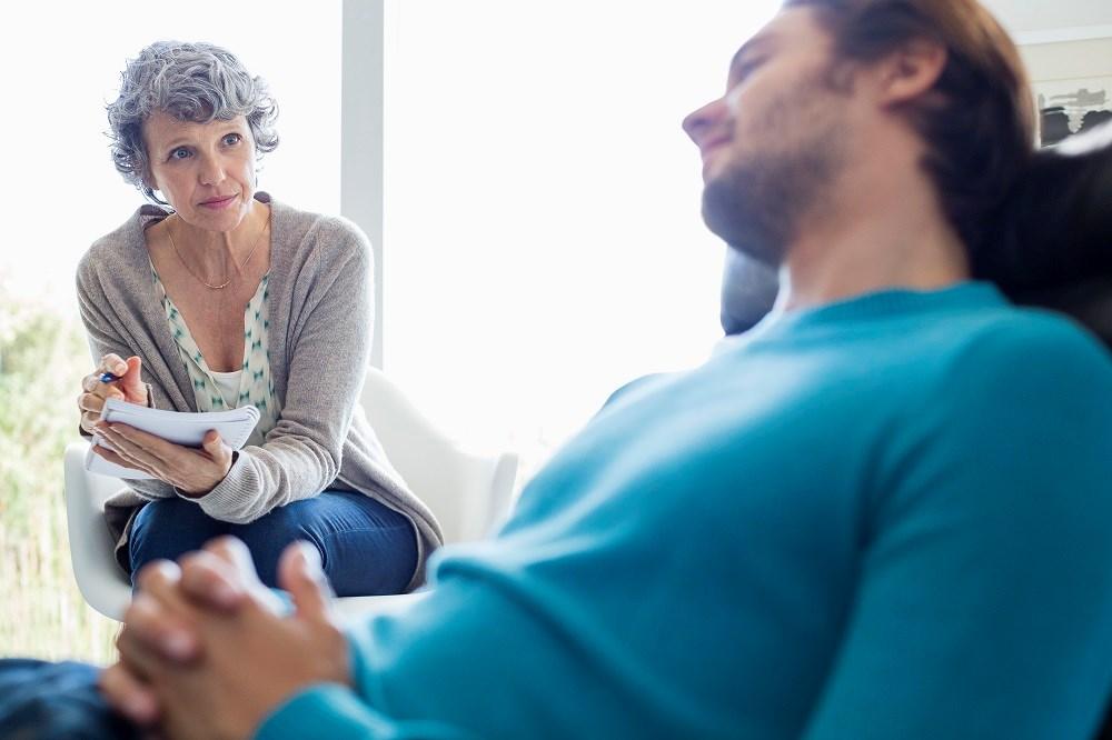 Cognitive behavioral therapy may prevent relapse in major depressive disorder