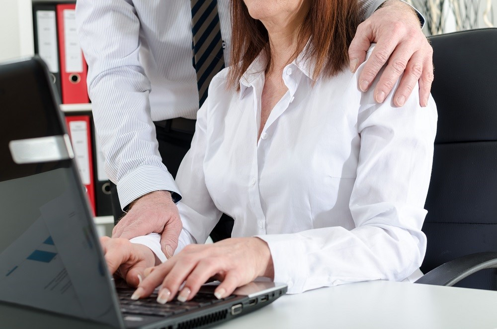 Workplace Sexual Harassment a Continuing Occupational Health Problem