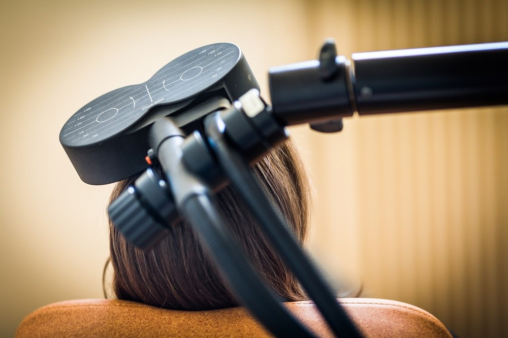 Examining Treatment Modalities for Noninvasive Brain Stimulation for Adult Depression