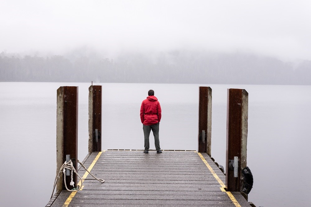 Temperature, Seasonal Changes Associated With Suicide Attempts in Young People