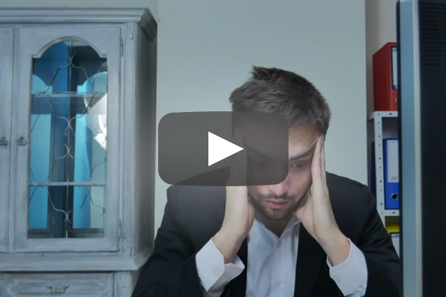 Signs Workplace Stress Affects Mental Health