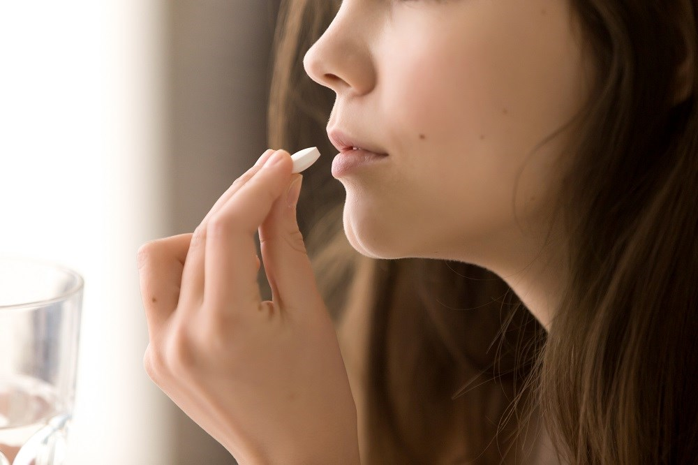Participants 10 to 17 years of age with bipolar I disorder who had been experiencing major depression for 1 to 12 months' duration with a CDRS-R score of ≥45 were considered for enrollment.