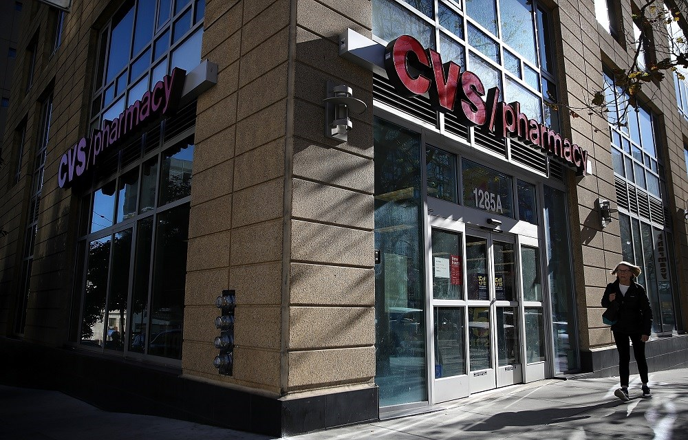 Aetna will have access to data on pharmaceutical usage patterns from CVS that will enable the company to determine who is willing to pay more for health care.