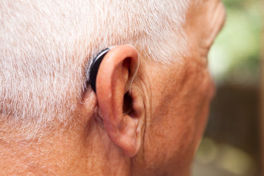 Risk for Dementia, Cognitive Decline May Be Linked to Age-Related Hearing Loss
