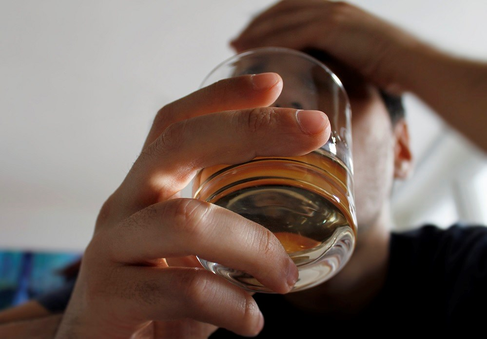 Prazosin May Be Effective as Treatment for Alcohol Use Disorder