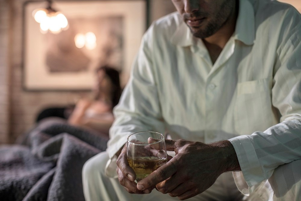 Despite the availability of evidence-based interventions, alcohol use disorder remains undertreated.