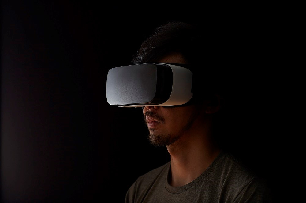Virtual Reality Can Reduce Anxiety, Improve Social Interactions in Psychosis