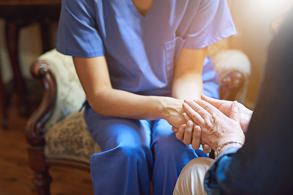 Intervention Improves Quality of Life, Agitation in Nursing Home Patients With Dementia