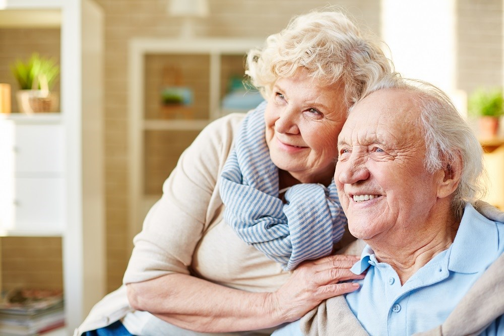 Positive Beliefs About Age May Protect Older Adults Against Dementia