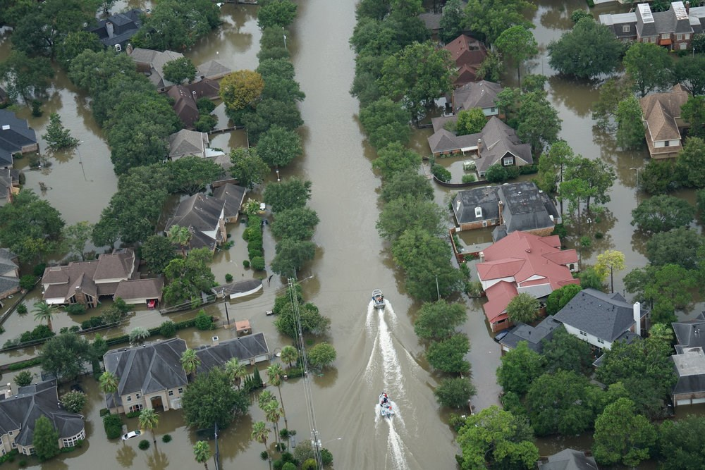 Extreme Flooding Can Up Exposure to Pathogens