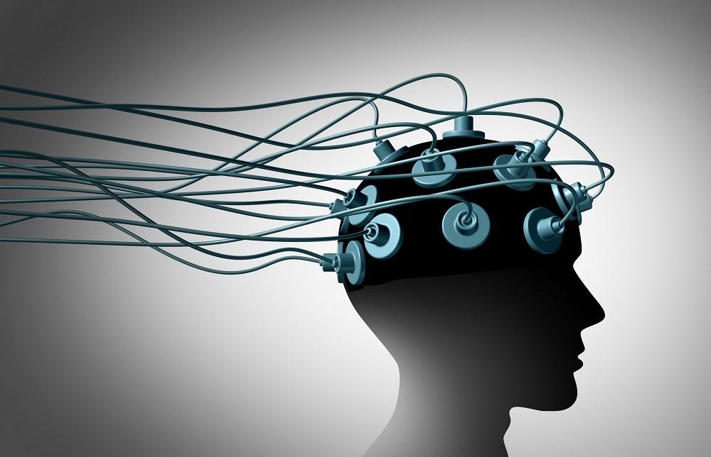 Decreased EEG Beta/Low Gamma Oscillations in First-Episode Psychosis