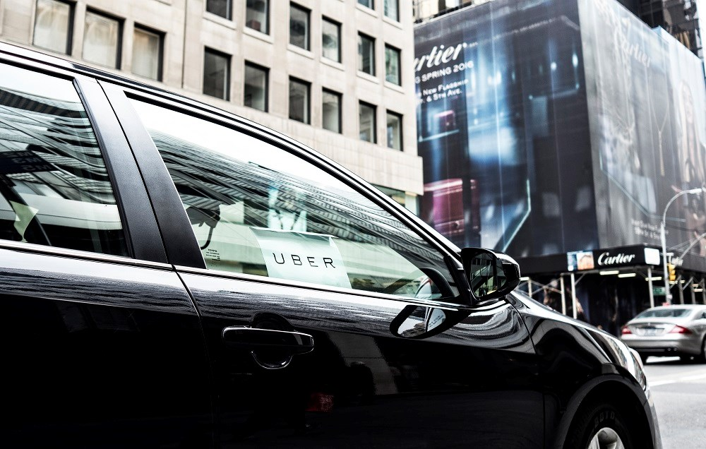 Uber Health Launched to Help Practices Coordinate Rides for Patients, Caregivers