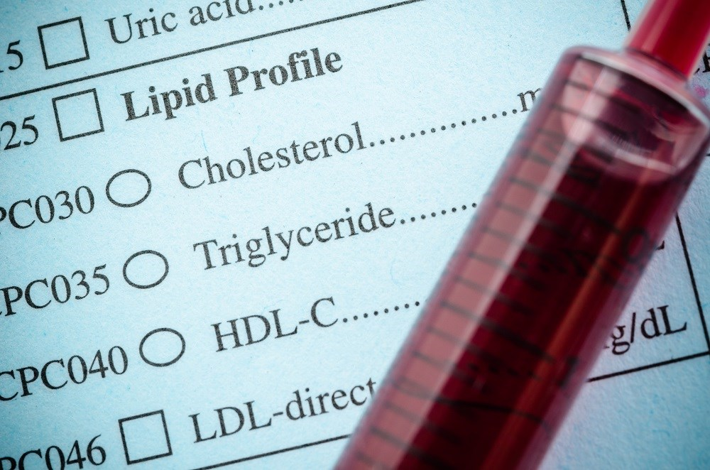 Recent-Onset Bipolar Disorder Associated With Higher Fasting Triglyceride Levels