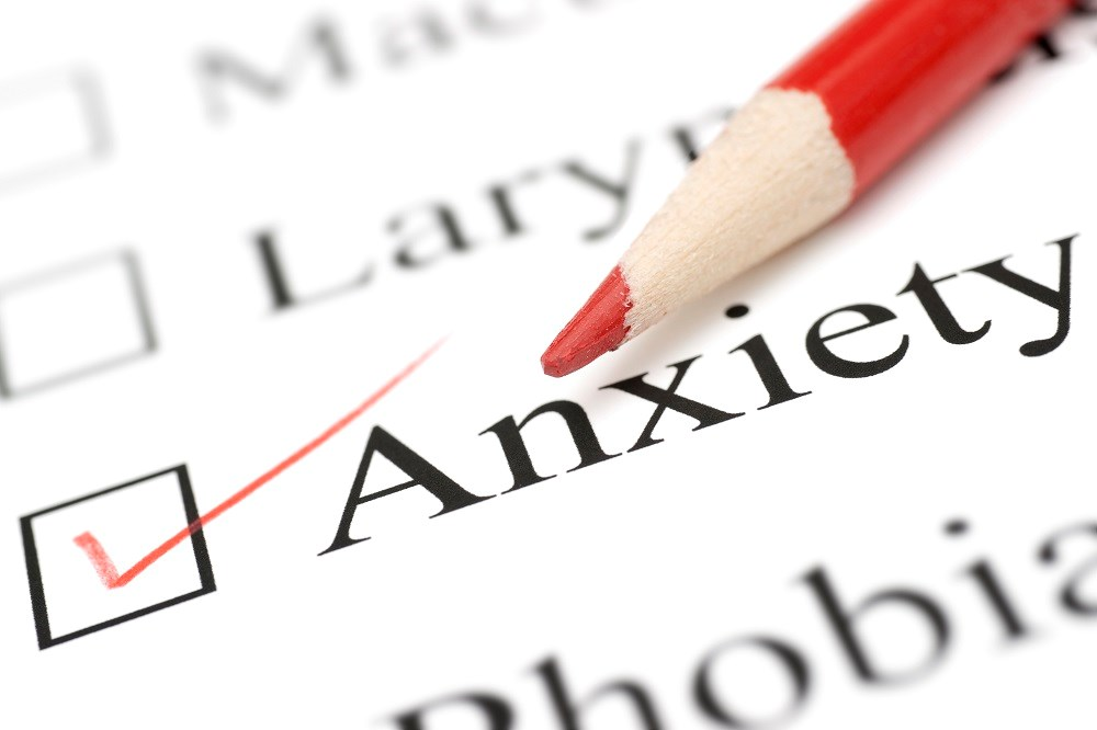 Cognitive Behavioral Therapy May Improve Comorbid Substance Abuse, Anxiety Treatment