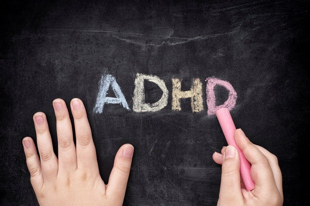 Naltrexone May Mitigate Stimulant-Induced Euphoria Associated With ADHD Treatment