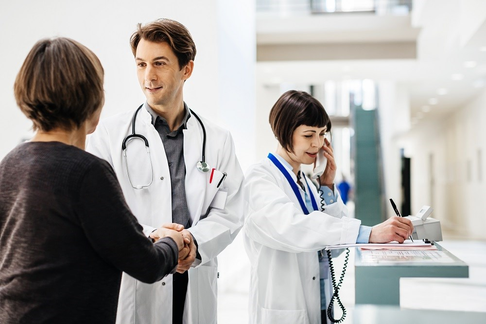 If a practice terminates its relationship with the patient, care must be taken to avoid allegations of patient abandonment, such as by providing reasonable notice.