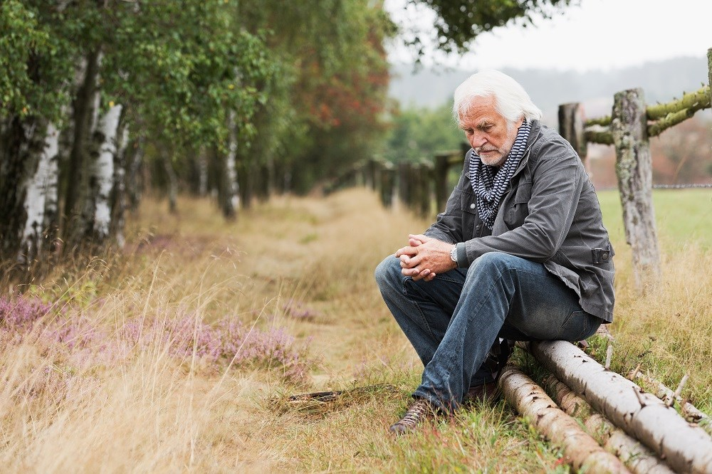 Lower Fluoxetine Efficacy in Elderly Patients With Major Depressive Disorder