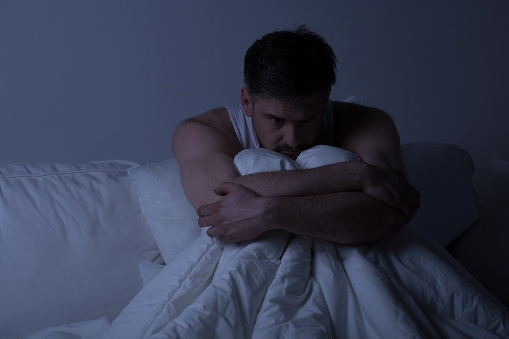 Nightmares in Military Personnel Frequently Comorbid With Mental Health Disorders