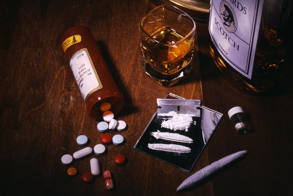 Abstinence relieves symptoms associated with attention-deficit/hyperactivity disorder among patients with polysubstance use disorder.