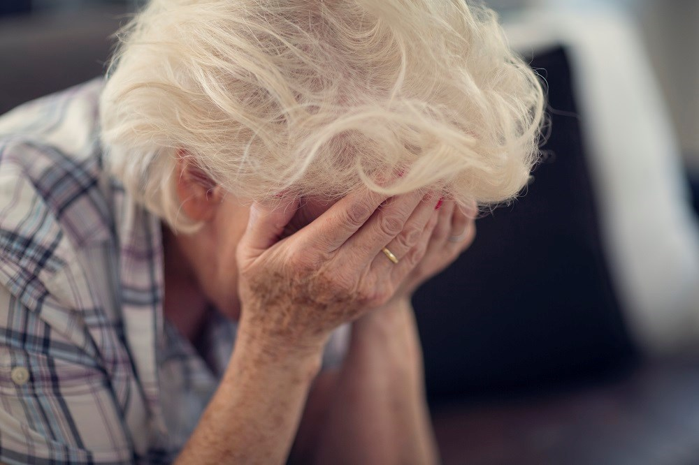Late-Life Indicators of Suicidal Behavior Identified in Older Adults