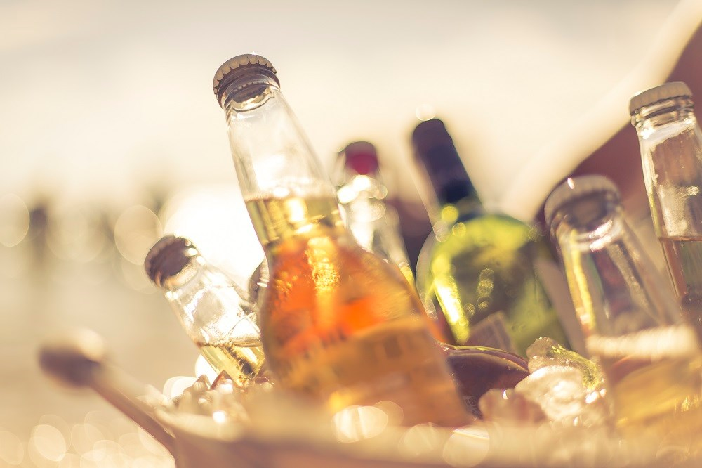 Alcohol Is Leading Risk Factor for Global Disease Burden