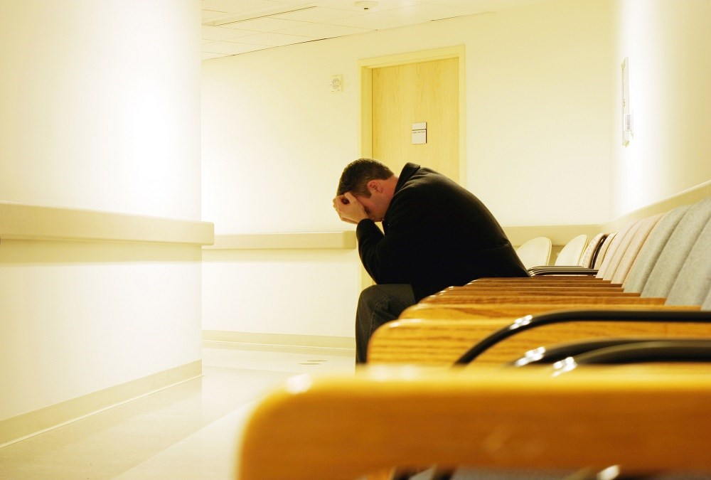 Grief Symptoms Similar in Donor vs Non-Donor Decision Families