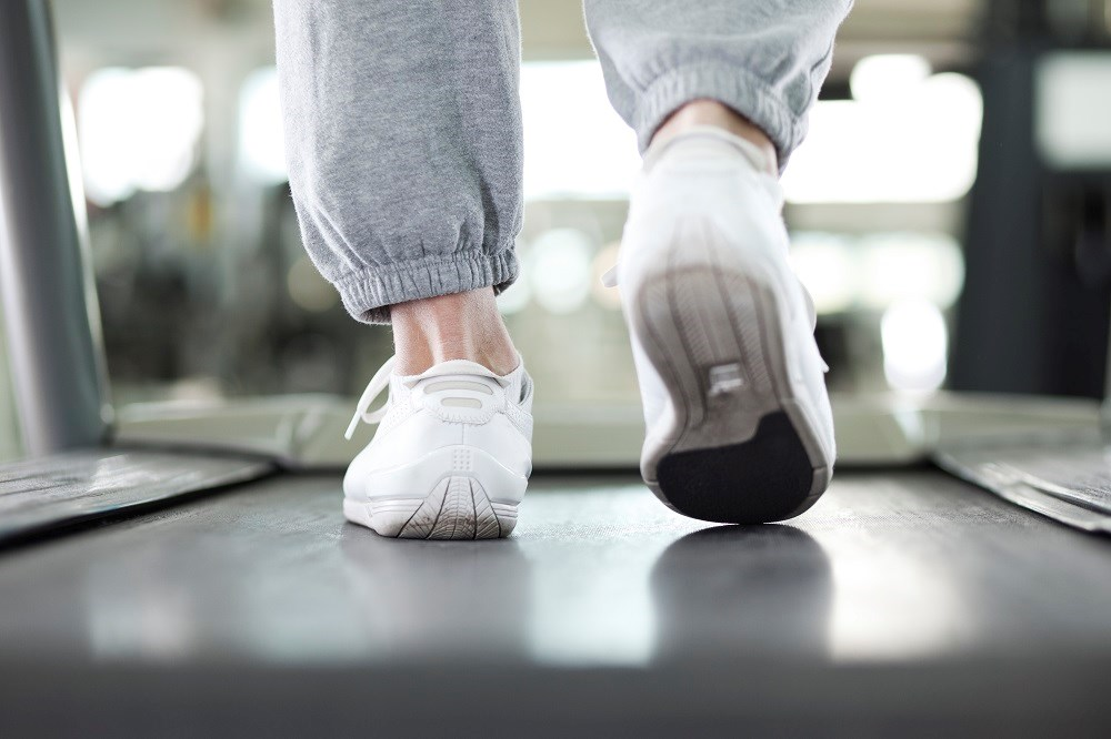 Ceasing Exercise Associated With Increase in Depressive Symptoms