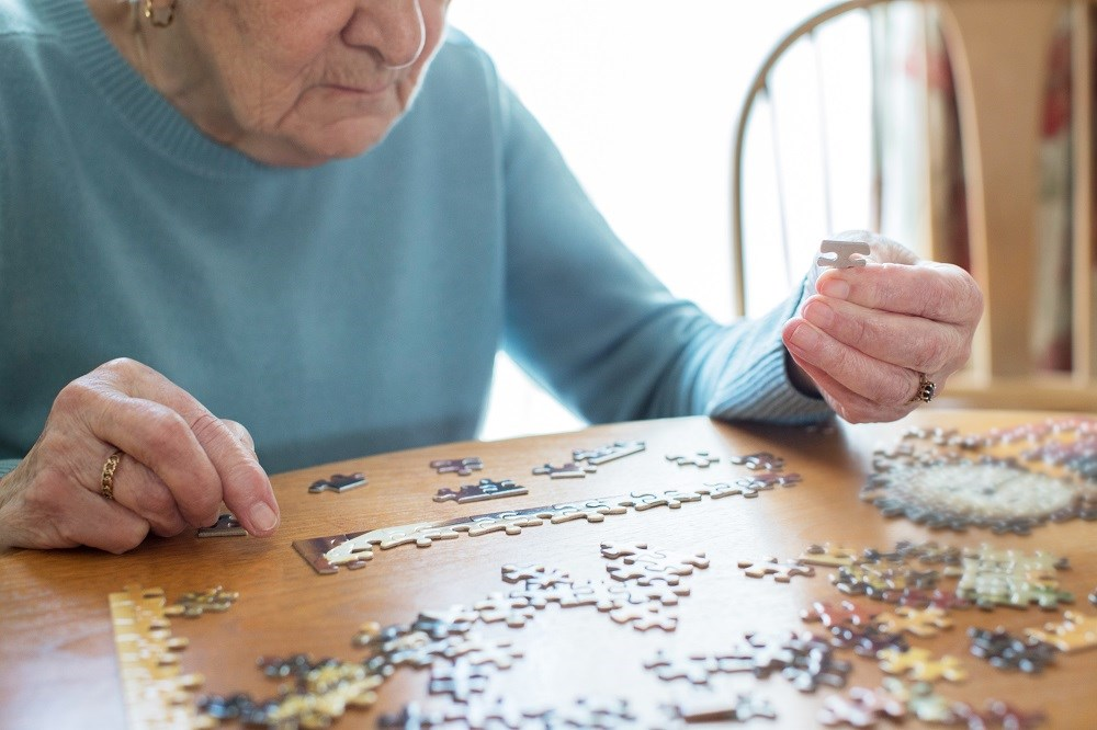 Dementia Care: Prescribing Trends of Antipsychotics, Mood Stabilizers, and Psychotropic Medications