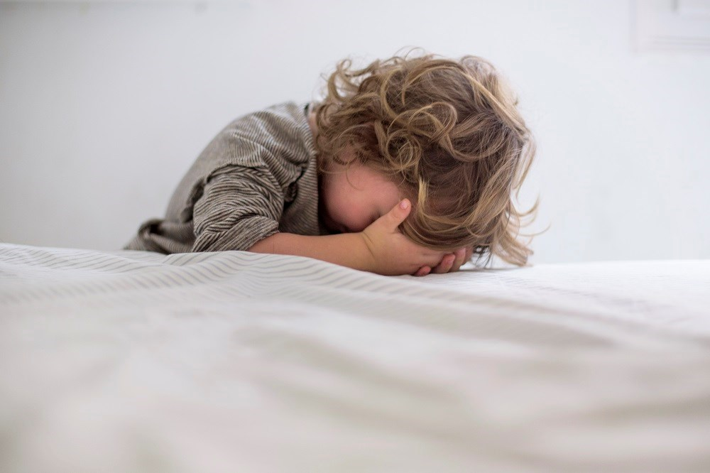 Goal-directed agitation and irritability were found to be symptoms of mania in all study participants with autism and pediatric bipolar disorder.