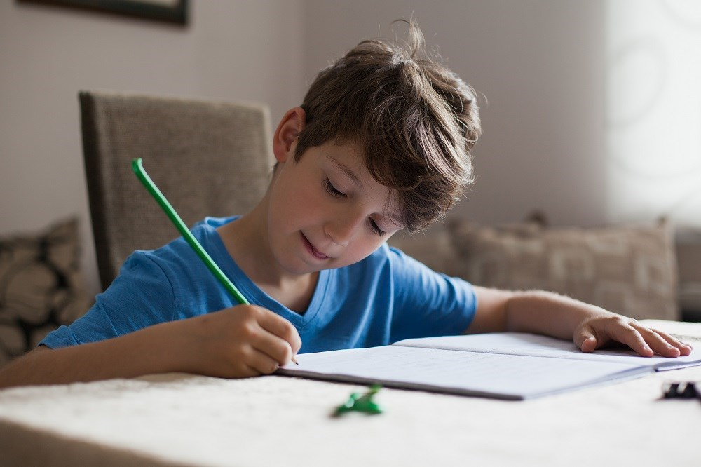 Self-Regulation Interventions Beneficial for Children