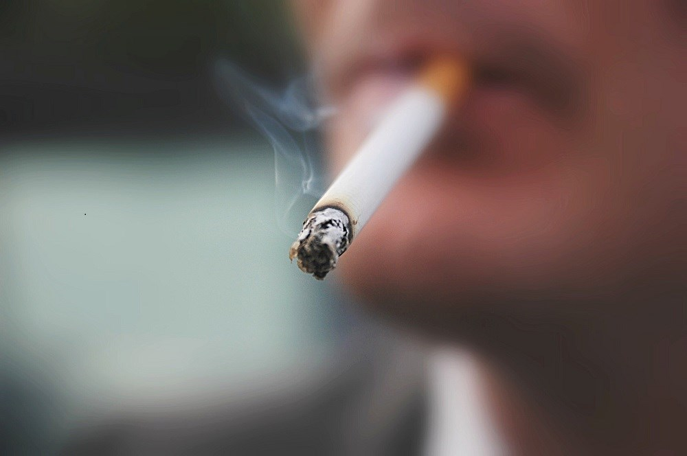 Increasing cigarette prices would benefit the poorest 20% of the population.