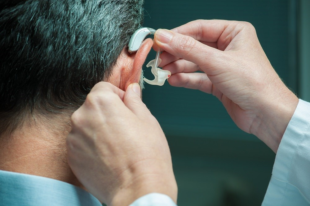 Hearing Aids May Mitigate Cognitive Decline, Memory Loss