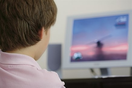 Video Games and Exercise as Alternative Therapies for ADHD