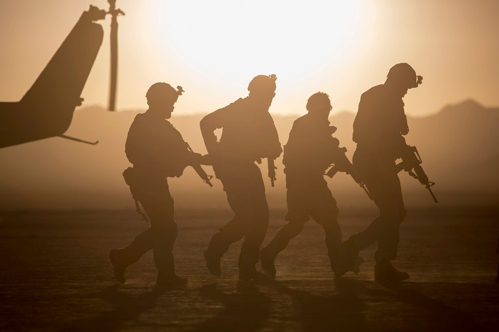 Longer Breaks Between Deployments Decreased Suicide Risk in Soldiers