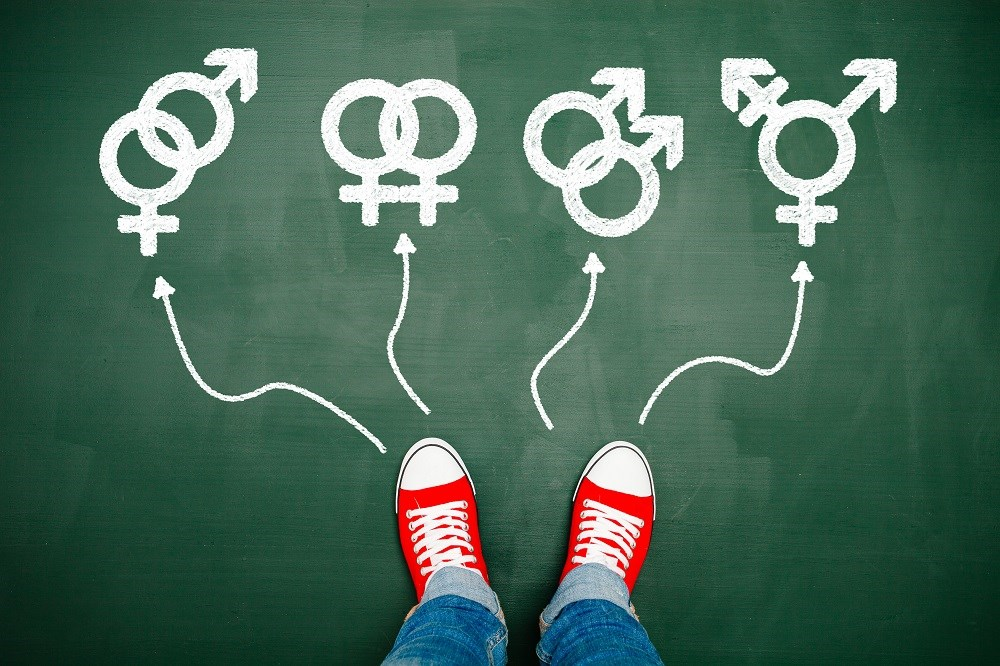 Non-Binary Gender Increases the Risk for Experiencing Healthcare Disparities