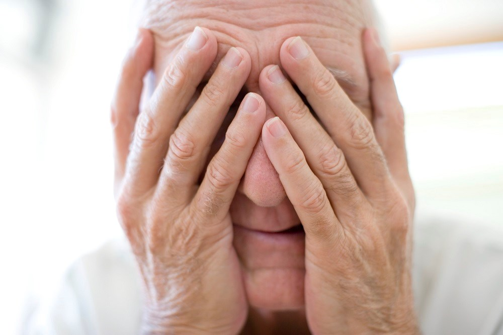 Depression in Patients With Dementia May Increase Risk for Heart Disease