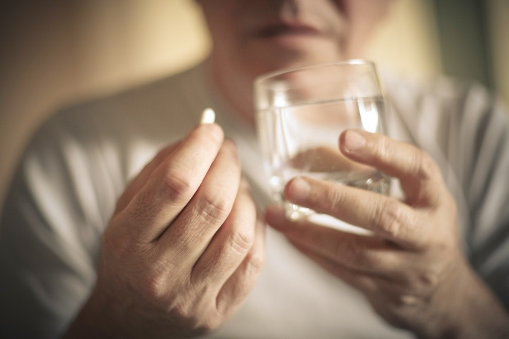 Sertraline Effective for Treating Depression in Vascular Cognitive Impairment