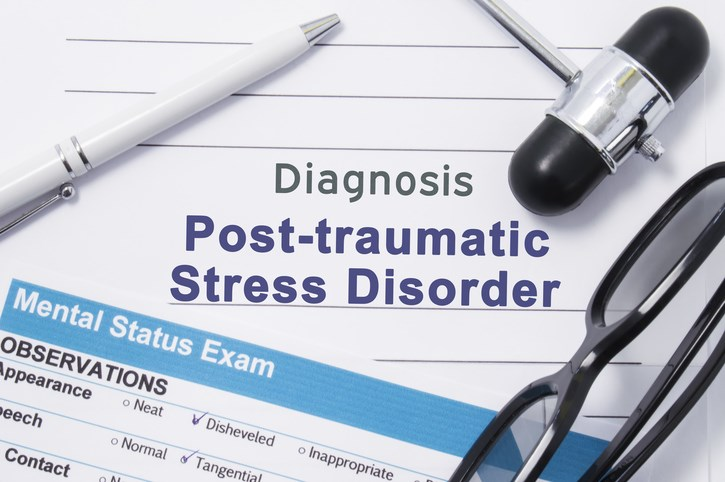 In patients with traumatic injury, there may be a benefit to starting paroxetine to prevent PTSD and associated symptoms, including numbing and avoidance.