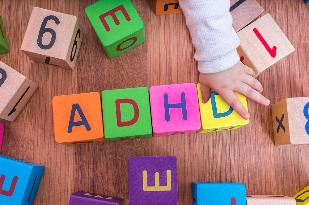 Anatomical Patterns Present in Childhood ADHD May Predict Phenotypic Variation
