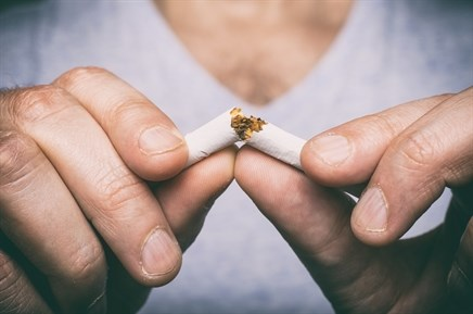 CDC: 'Tips' Campaign Has Helped a Number of Smokers Quit