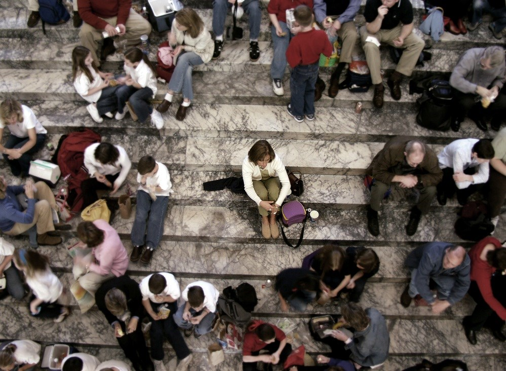 Loneliness, Low Social Support Associated With Poorer Mental Health Outcomes