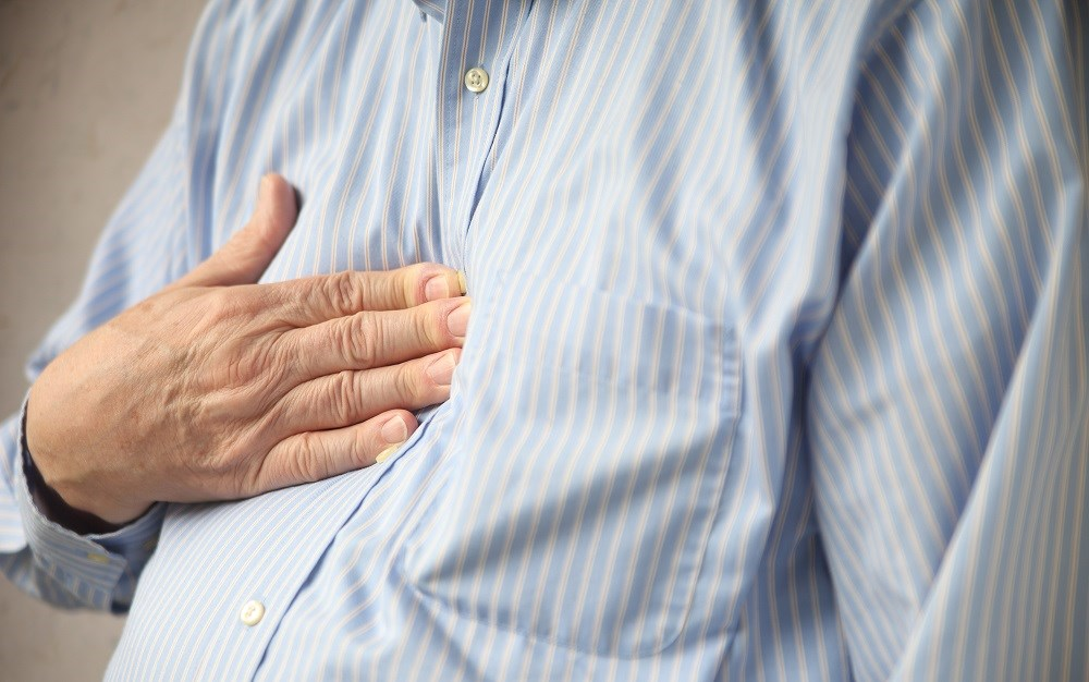 Psych Disorders Make Gastroesophageal Reflux Disease Hard to Diagnose by Symptoms Alone